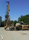 IMT drilling vehicle drilling, harvesting, trenching equipment