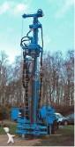 Takeuchi F1100H drilling, harvesting, trenching equipment