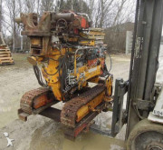 Klemm KR 500-1 drilling, harvesting, trenching equipment