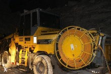 Atlas Copco Rocket Boomer XL3C drilling, harvesting, trenching equipment