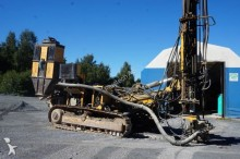 Atlas Copco Roc 810 H drilling, harvesting, trenching equipment