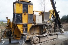 Atlas Copco 912HC-01 drilling, harvesting, trenching equipment