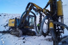 Atlas Copco D7C-11 drilling, harvesting, trenching equipment