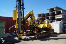 Atlas Copco Roc 642HP drilling, harvesting, trenching equipment