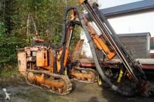escavadora de perfuração, de bate-estacas,de valas Tamrock DHA 400