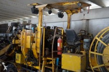Atlas Copco H170 drilling, harvesting, trenching equipment