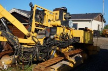 Atlas Copco 722 drilling, harvesting, trenching equipment