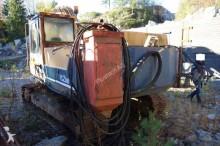 escavadora de perfuração, de bate-estacas,de valas Tamrock DP300 svalleramme