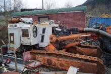 escavadora de perfuração, de bate-estacas,de valas Tamrock Powertrak DHA550