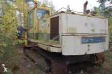 Atlas Copco Svalleramme drilling, harvesting, trenching equipment