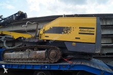 Atlas Copco ROC D9 drilling, harvesting, trenching equipment