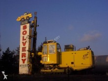 Furukawa Non spécifié drilling, harvesting, trenching equipment