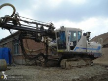 Furukawa HCR1200 drilling, harvesting, trenching equipment