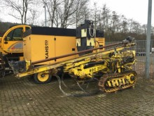 Atlas Copco ROC 203 drilling, harvesting, trenching equipment