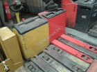 used Hyster pallet truck
