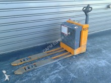 used OMG pallet truck