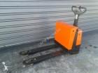 used BT pallet truck