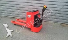 used Jelcz pallet truck