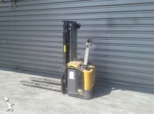 used Caterpillar pallet truck