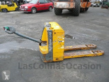 used n/a pallet truck
