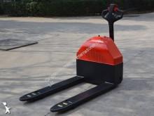 new Dragon Machinery pedestrian stacker