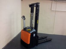 used Rocla stacker