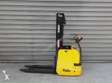 used Yale stacker