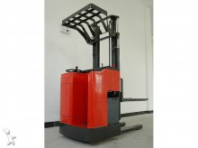 new Dragon Machinery stand-on stacker
