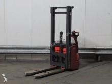 wózek podnośnikowy samojezdny Linde dodatkowo L-12(379) Elektryczne używany - n°730428 - Zdjęcie 2