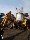 buldoexcavator rigid JCB second-hand