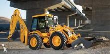 buldoexcavator rigid MST noua