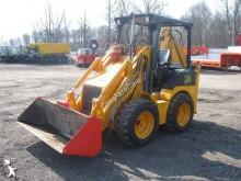 mini-buldoexcavator JCB second-hand