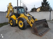 terna rigida New Holland usata