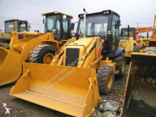 JCB 3CX JCB 3CX 4CX Backhoe Loader