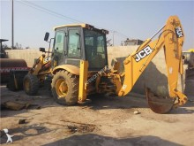 mini-buldoexcavator JCB second-hand