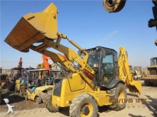 used mini backhoe loader