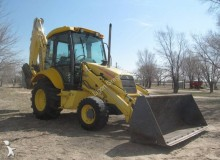 New Holland LB 110 LB110 4x4