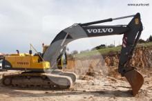 retroexcavadora articulada Volvo usada
