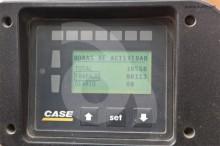 retroexcavadora articulada Case usada