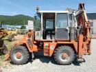 buldoexcavator Schaeff second-hand
