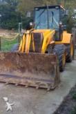 buldoexcavator rigid Fermec