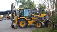 buldoexcavator rigid Volvo second-hand