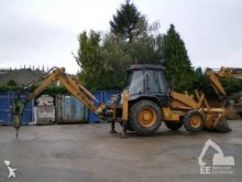 buldoexcavator Case second-hand