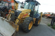 buldoexcavator rigid Case second-hand