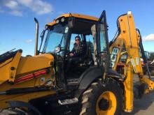 buldoexcavator JCB 3CX smt