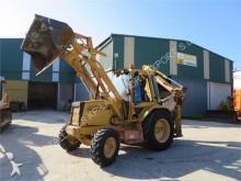 Case 580K backhoe loader