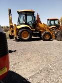 used JCB rigid backhoe loader