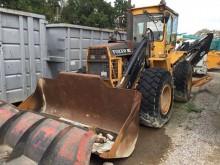 buldoexcavator Volvo second-hand