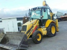 terna articolata New Holland