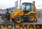 JCB 3CX 110.500zł netto JCB CX 2CX backhoe loader